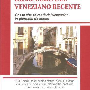 Dizionario veneziano recente 001