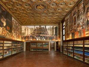 , Gallerie dell'Accademia, Venezia
