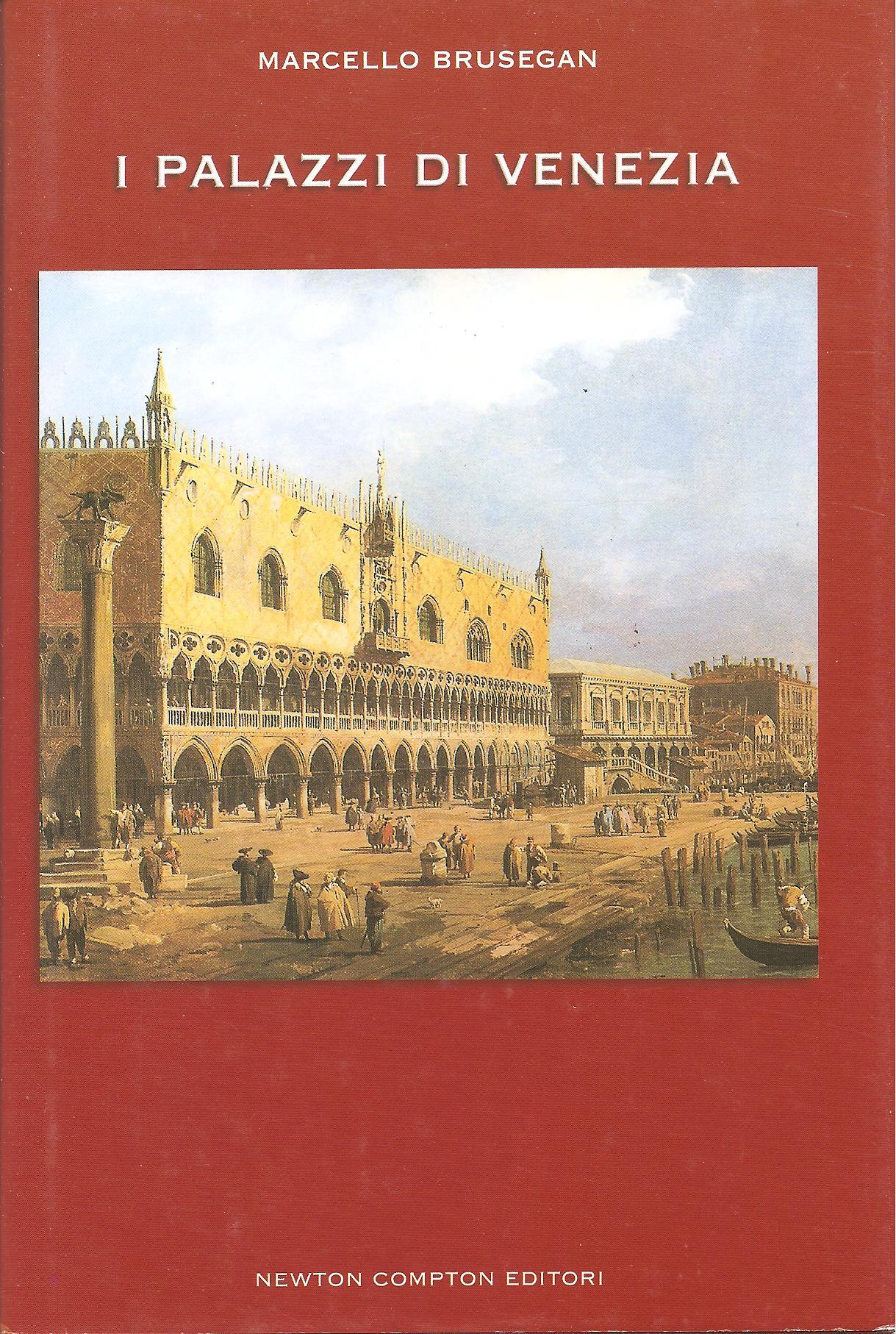 I palazzi di venezia raixe venete for Palazzi di una storia