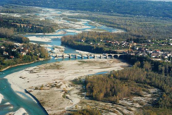 Ponte-sul-Piave - raixe venete