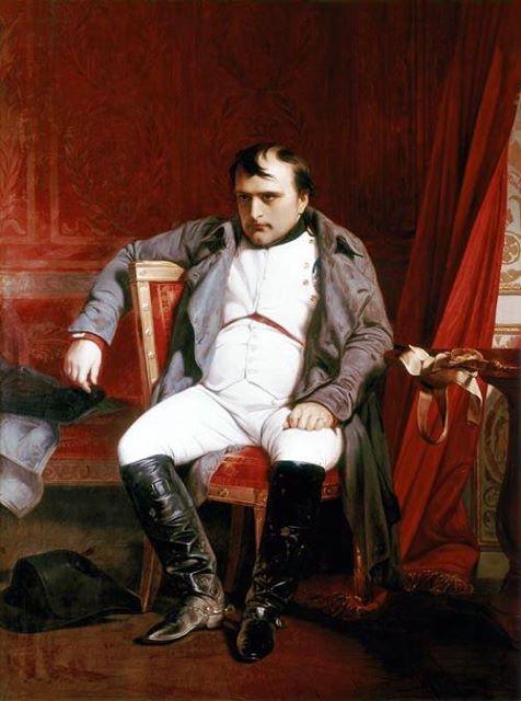 napoleone - raixe venete