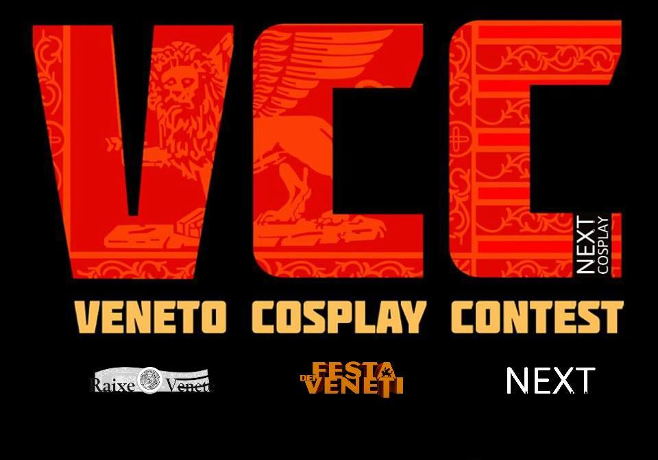 vcc veneto cosplay contest festa deii veneti